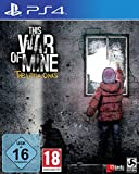 This War Of Mine: The Little Ones (PS4) - [Edizione: Germania]