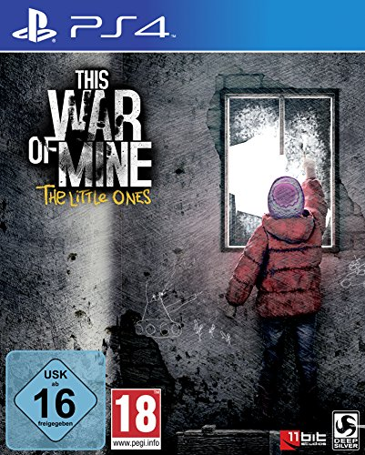 This War Of Mine : The Little Ones [import allemand]