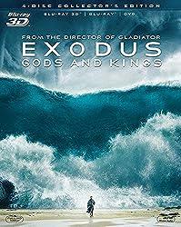 映画「エクソダス:神と王」@シネマサンシャイン平和島