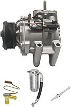 RYC Remanufactured AC Compressor Kit KT DD04