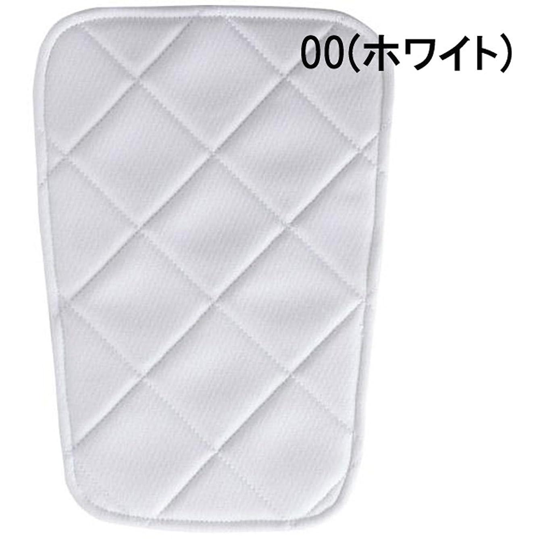 物足りない足プラグミズノ/MIZUNO 縫着パッド ニーパッド(大) 52ZB002