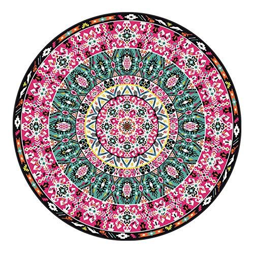 XJRS schreibtischstuhl unterlage Bürostuhlmatten für Harte Böden rutschfeste Bodenschutzmatte Kurzer Flor Stille Teppiche Leicht Zu Reinigen(Size:160cm/63in,Color:C.)