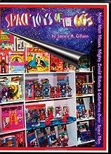 Space Toys of the 60's: Major Matt Mason, Mighy Zeroid Robots & Colorforms Outer Space Men