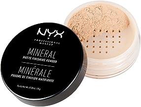 NYX Cosmetics Mineral Finishing Powder Light/Medium