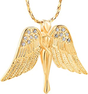 Best gold lockets for ashes Reviews