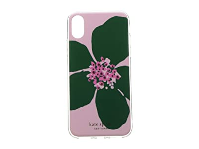 Kate Spade New York Jeweled Grand Flora Phone Case For iPhone XS (Multi) Cell Phone Case