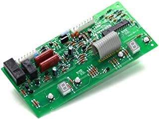 electronic control board for whirlpool dryer