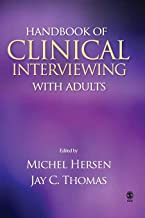 Handbook of Clinical Interviewing With Adults best Interviewing Books