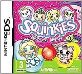 Squinkies + accessoire [Importaci├│n francesa]
