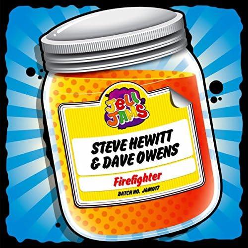 Steve Hewitt & Dave Owens