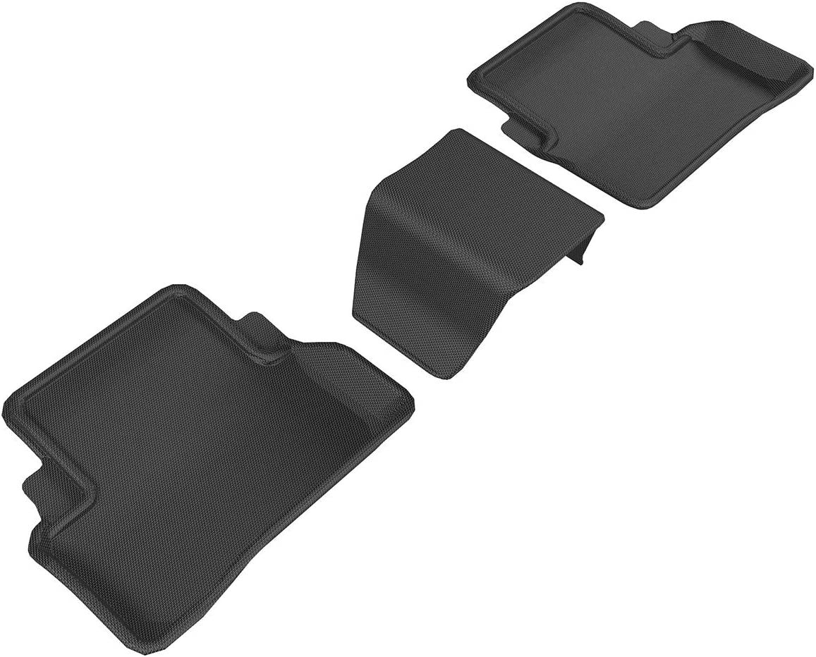 3D MAXpider All-Weather Floor Mats Genuine Fort Worth Mall Mercedes Benz for E-Class Sed
