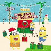 Minions Paradise: Phil Saves the Holidays!