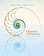 brown iverson anslyn foote organic chemistry 8th ed