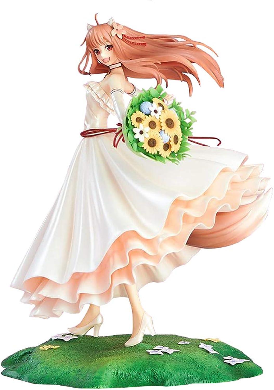 JIE. Spielzeug - Anime Light Novel 10. Geburtstag Helu Hochzeit Nettes Mdchen Memorial Edition Hand Modell