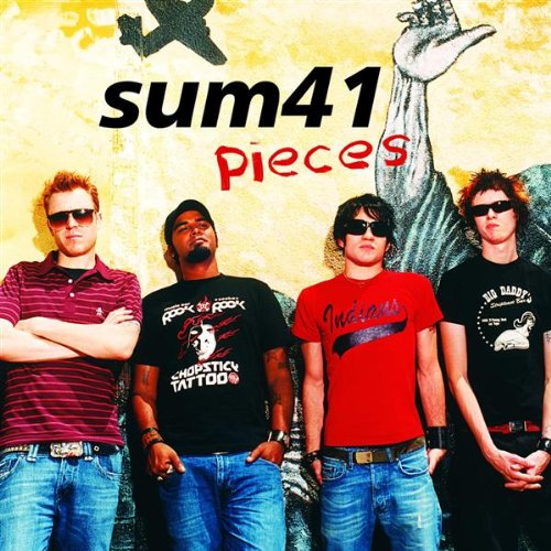 Pieces (Album Version)
