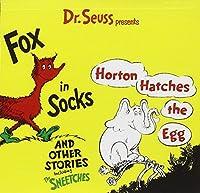 Dr Seuss Presents: Fox in Sox