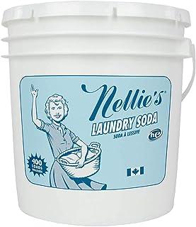 Nellie's Laundry Soda, 400 Load Bucket