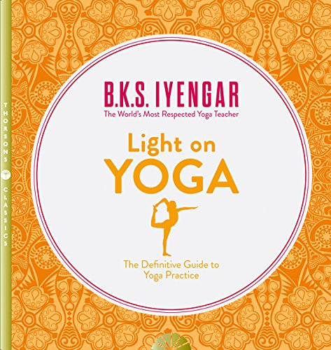Iyengar, B: Light on Yoga