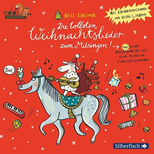 Die tollsten Weihnachtslieder zum Mitsingen Titelbild