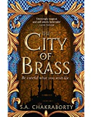 The City of Brass: Book 1