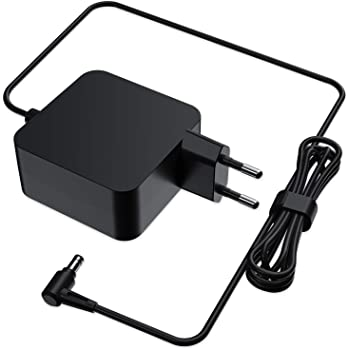 Asus Chargeur Adp 65dw C Adaptateur Secteur Pc Portable 19v 3 42a 65w Amazon Fr High Tech