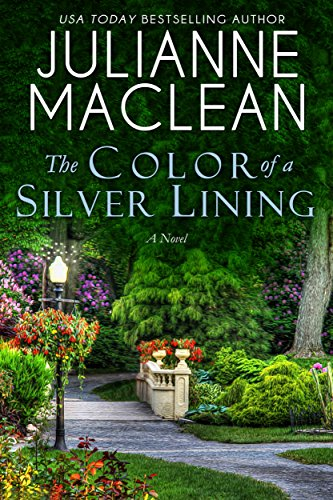 The Color Of A Silver Lining by MacLean, Julianne ebook deal