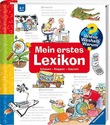 Ravensburger Verlag GmbH -  Mein erstes Lexikon: