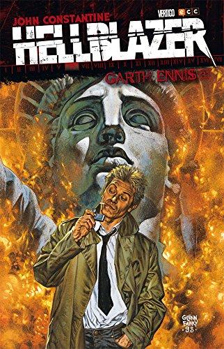 Hellblazer de Garth Ennis 3/3 (Hellblazer: Garth Ennis)