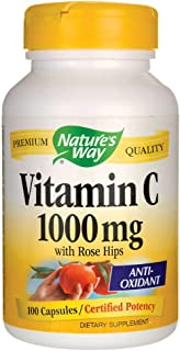 Vitamina C. 1000 mg.
