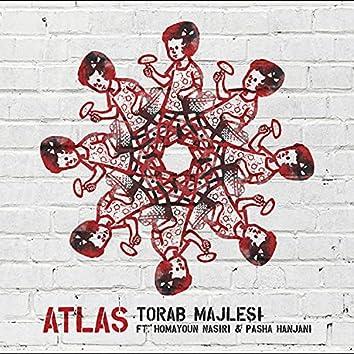 Atlas (feat. Homayoun Nasiri, Pasha Hanjani)