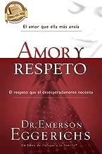 Amor y respeto (Enfoque a la Familia) (Spanish Edition)