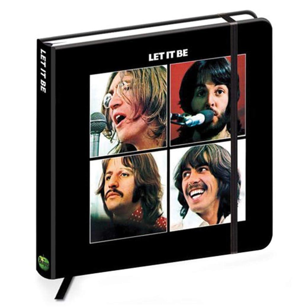 BEATLES ビートルズ (Abbey Road 50周年記念) - Let it Be/ノート 【公式/オフィシャル】