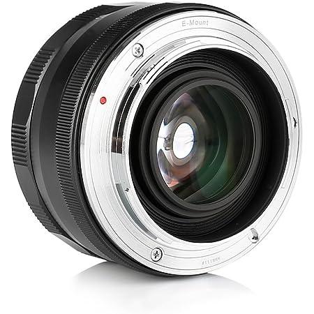 Meike MK 25mm f//1.8 Large Aperture Manual Focus Lens For Fujifilm X Mount X-Pro2