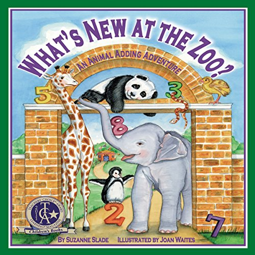 What's New at the Zoo? copertina