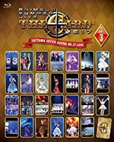 Animelo Summer Live 2017-THE CARD-8.27 (メーカー特典なし) [Blu-ray]