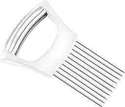 BOMING Trancheur de porte-couteau auxiliaire pour tranchage alimentaire, gadgets de cuisine, ustensiles de cuisine, porte-...
