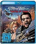 Starship Troopers - Traitor of Mars [Blu-ray]