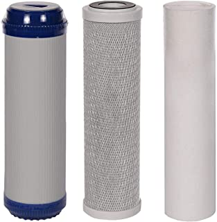 Other Water Filter Cartridge, 10 x 2.5 cm