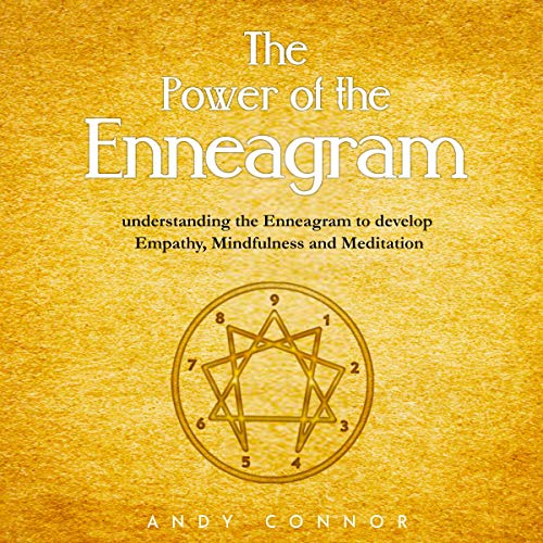 The Power of the Enneagram Audiobook By Andy Connor cover art