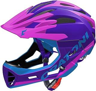 Cratoni C-Maniac, Limited Edition, casco bici per downhill, modello 2018