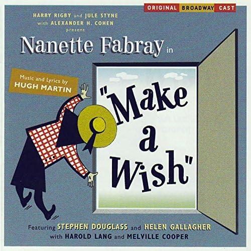 Nanette Fabray & The Original Broadway Cast feat. Stephen Douglass, Helen Gallagher, Harold Lang & Melville Cooper