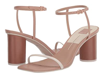 Dolce Vita Naomey (Nude Multi Leather) Women