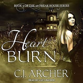 Heart Burn cover art