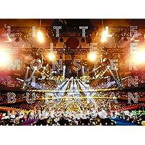 【メーカー特典あり】Little Glee Monster Live in 武道館~はじまりのうた~(初回生産限定盤)(オリジナルステッカー付き) [Blu-ray]