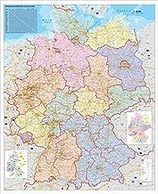 Suchergebnis Auf Amazon De Fur Deutschlandkarte Mit Autobahnen
