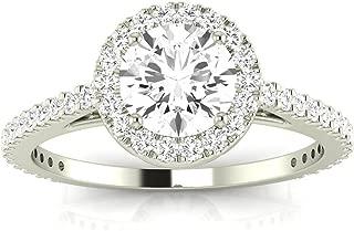 1.15 carat diamond