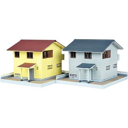建物コレクション 建コレ079-3 建売住宅 C3 ジオラマ用品
