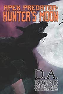 Apex Predator: Hunter's Moon