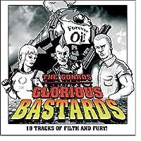 Glorious Bastards [12 inch Analog]