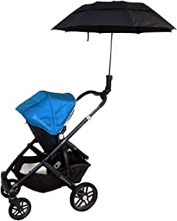 umbrella for mom pushing stroller